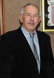 Elias Bacallado Hernández, un señor