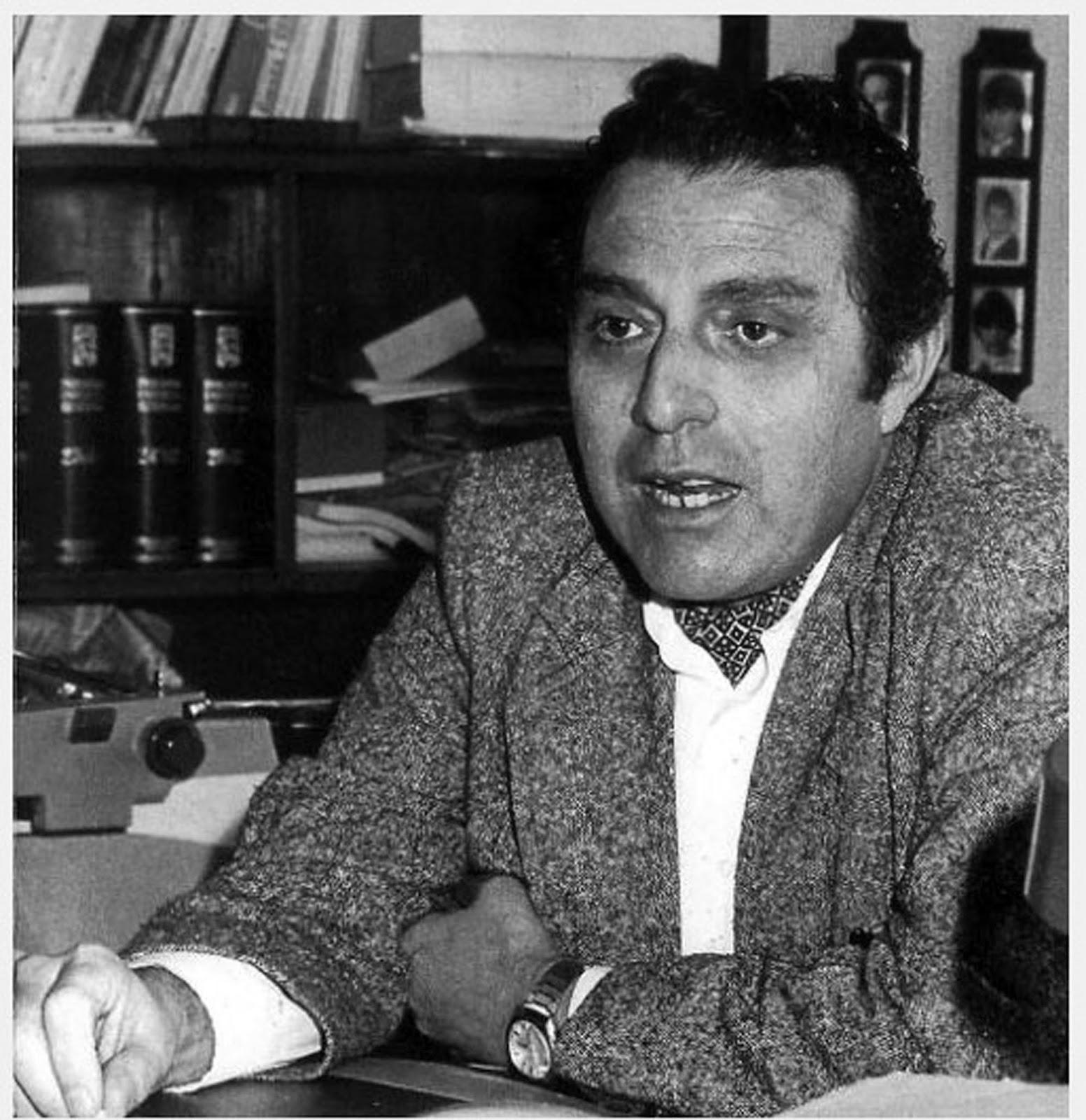 Alfonso García Ramos