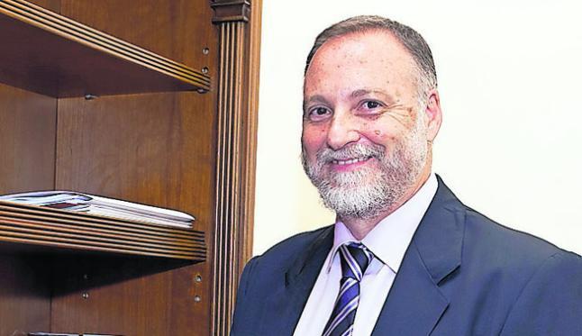 Carlos Guitián Ayneto