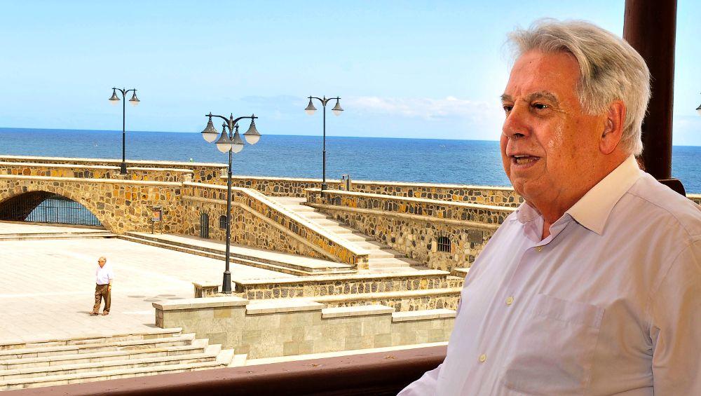 Marcos Brito Gutiérrez