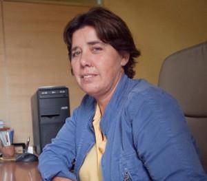 Blanca Delia Pérez Delgado