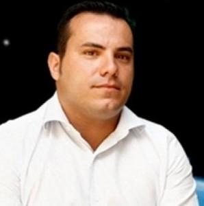 Rubén Fontes