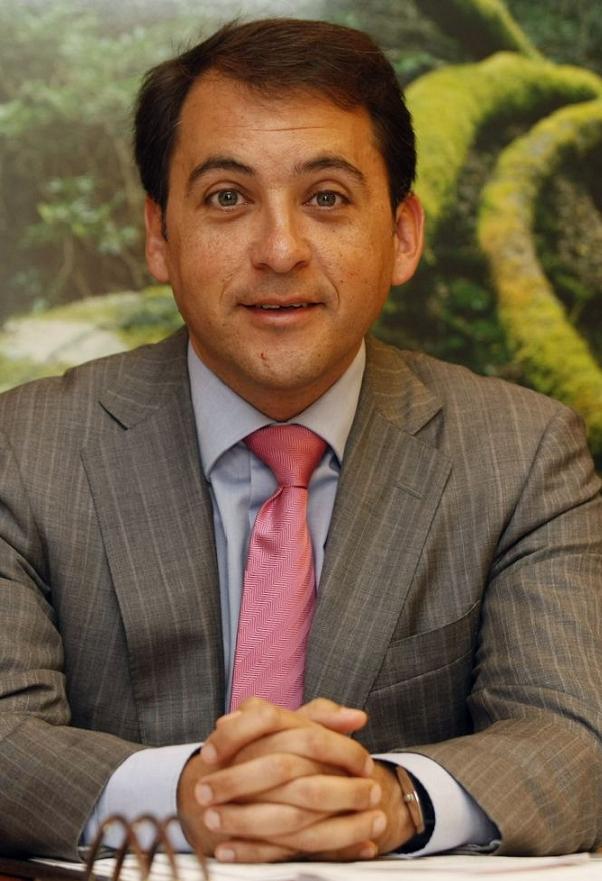 Encuesta - José Manuel Bermúdez Esparza