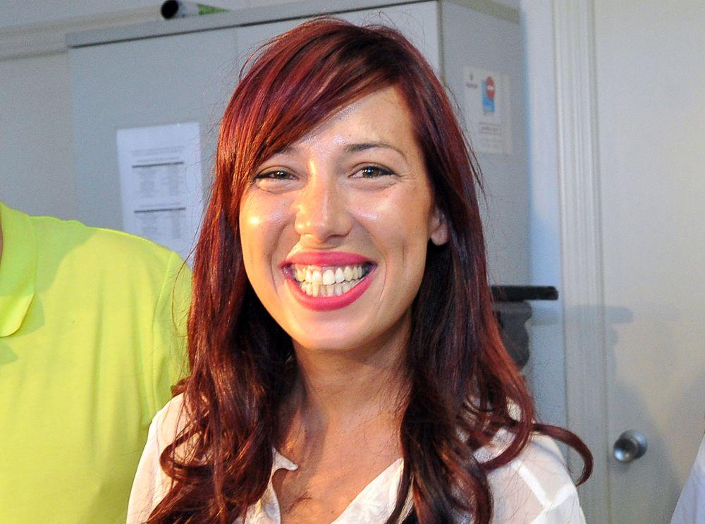 El Cotarro - Patricia Hernández