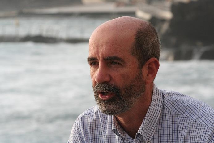 Foto 5.- Santiago Pérez García