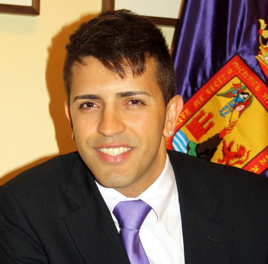 Foto 7.- Jonathan Domínguez Roger-Bessú