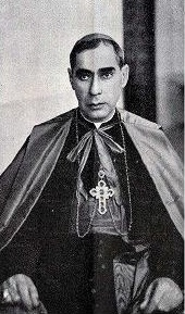 FOTO 1.- Domingo Pérez Cáceres