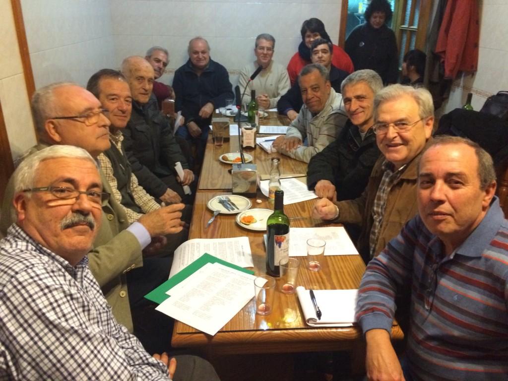 FOTO 4.- Comité Congreso Al Verres
