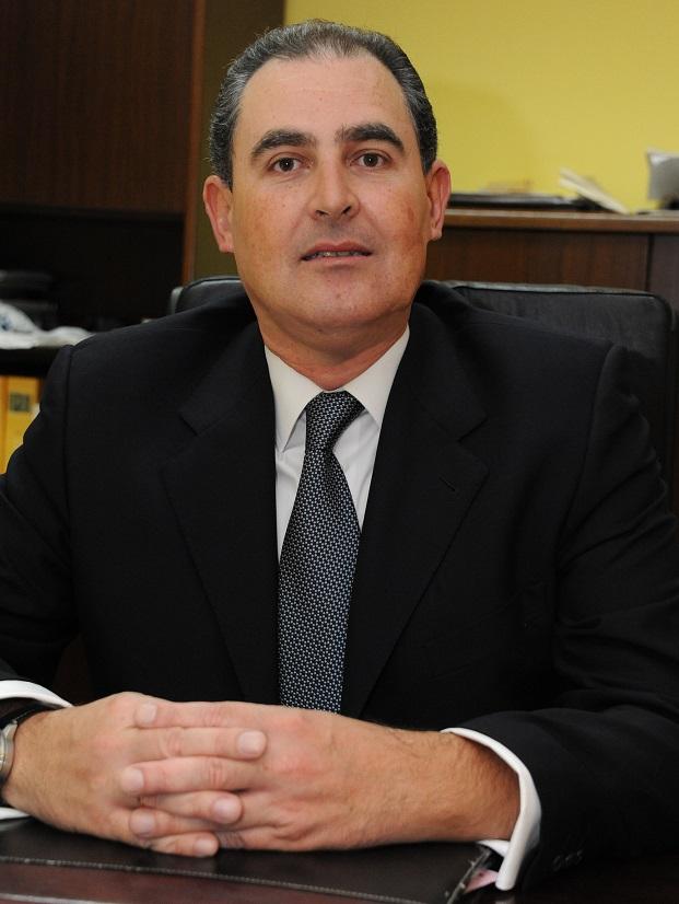 FOTO 1.- Iván González Riverol