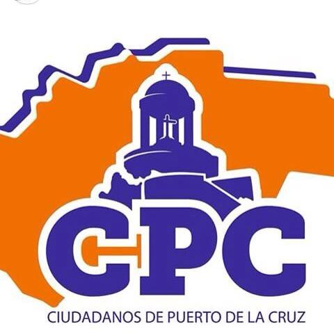 FOTO 6.- Ciudadanos de Puerto de la Cruz