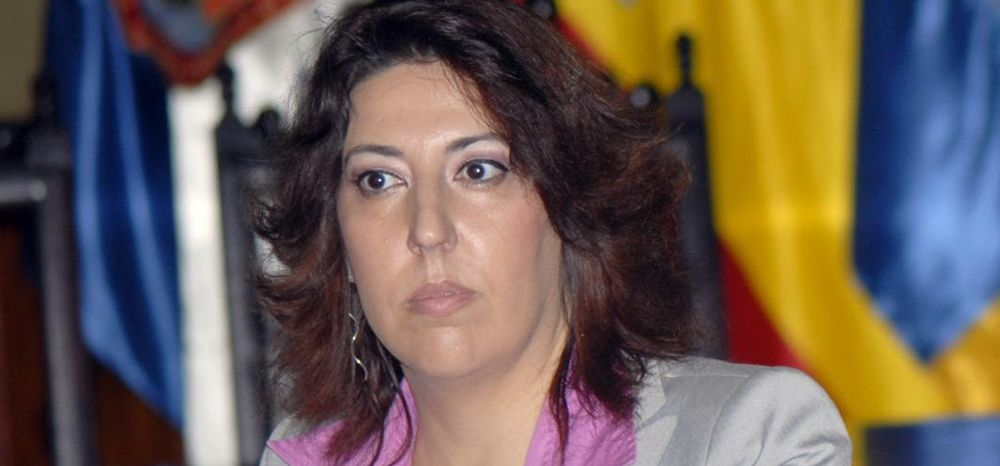 FOTO 6.- Sandra Rodríguez González