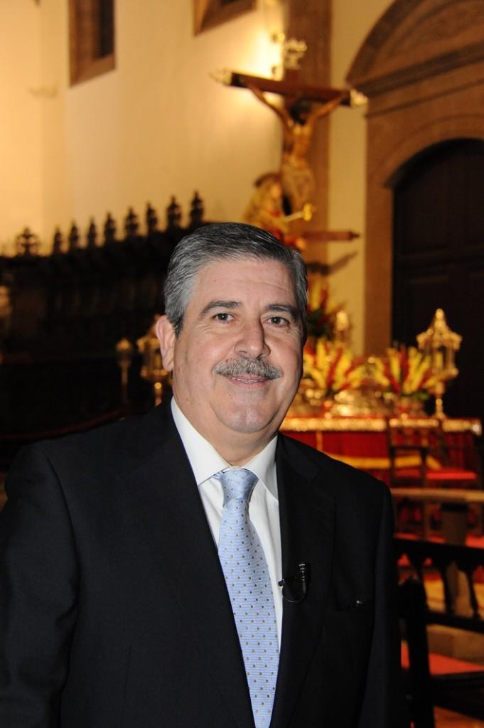 FOTO 9.- Francisco González de Aledo y B.