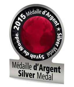 FOTO 4.- Medalla de Plata para el Híboro