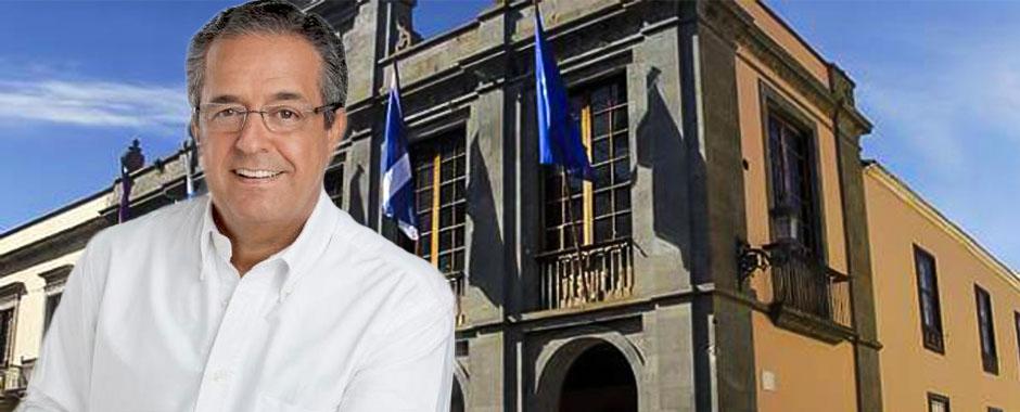 FOTO 7.- Antonio Alarcó Hernández
