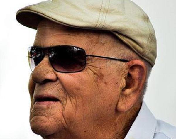 FOTO 7.- Julio Hernández Gómez
