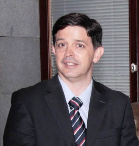 FOTO 11.- Javier González Ortiz