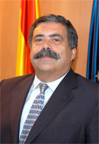 FOTO 8.- Pedro Rodríguez Zaragoza