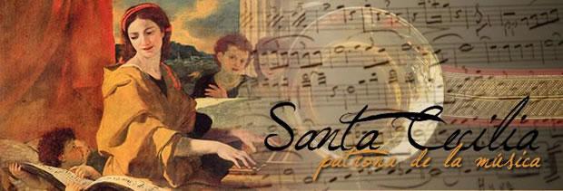 FOTO 3.- Santa Cecilia