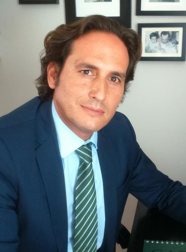 FOTO 7.- Leopoldo Cólogan Rodríguez de Azero