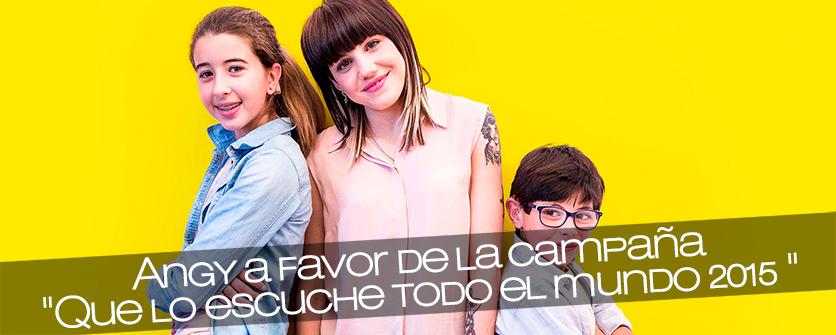 FOTO 6.- Cartel con mensaje