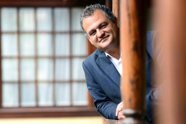 19-05-2015 la laguna Entrevista a José Alberto Díaz (CC)