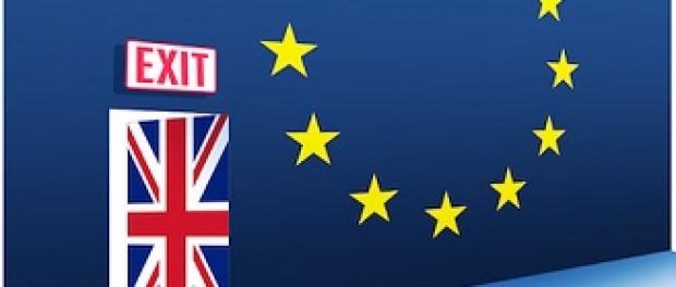 FOTO 1.- Brexit