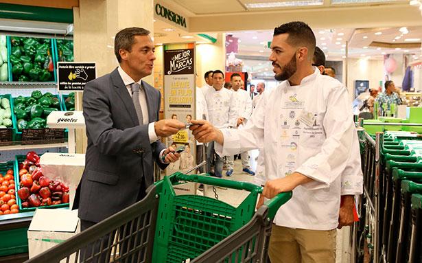 FOTO 4.- Álvaro y Eduardo