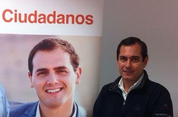 FOTO 6.- Juan Amigó - C's