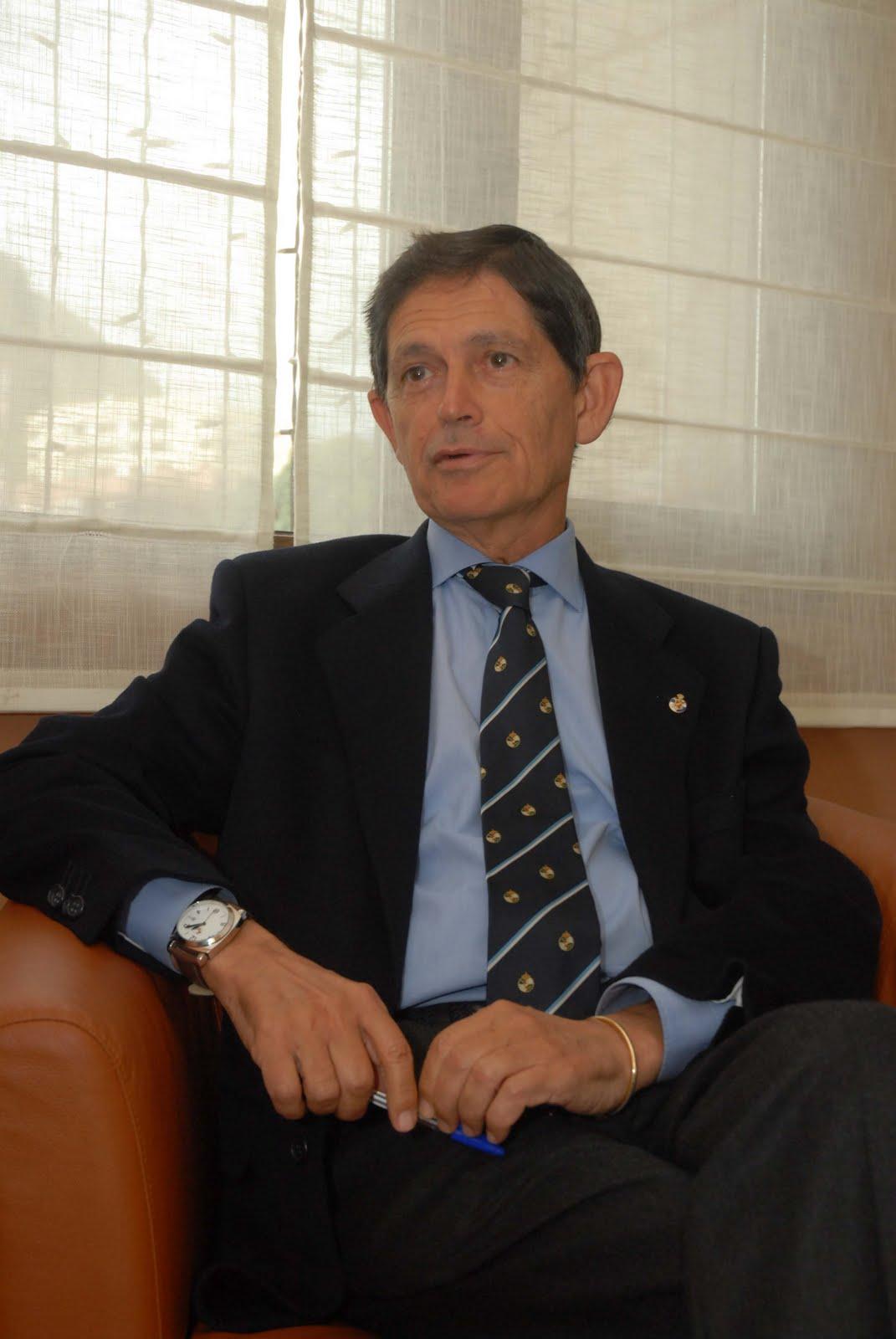 FOTO 3.- JOSÉ EUGENIO DE ZÁRATE