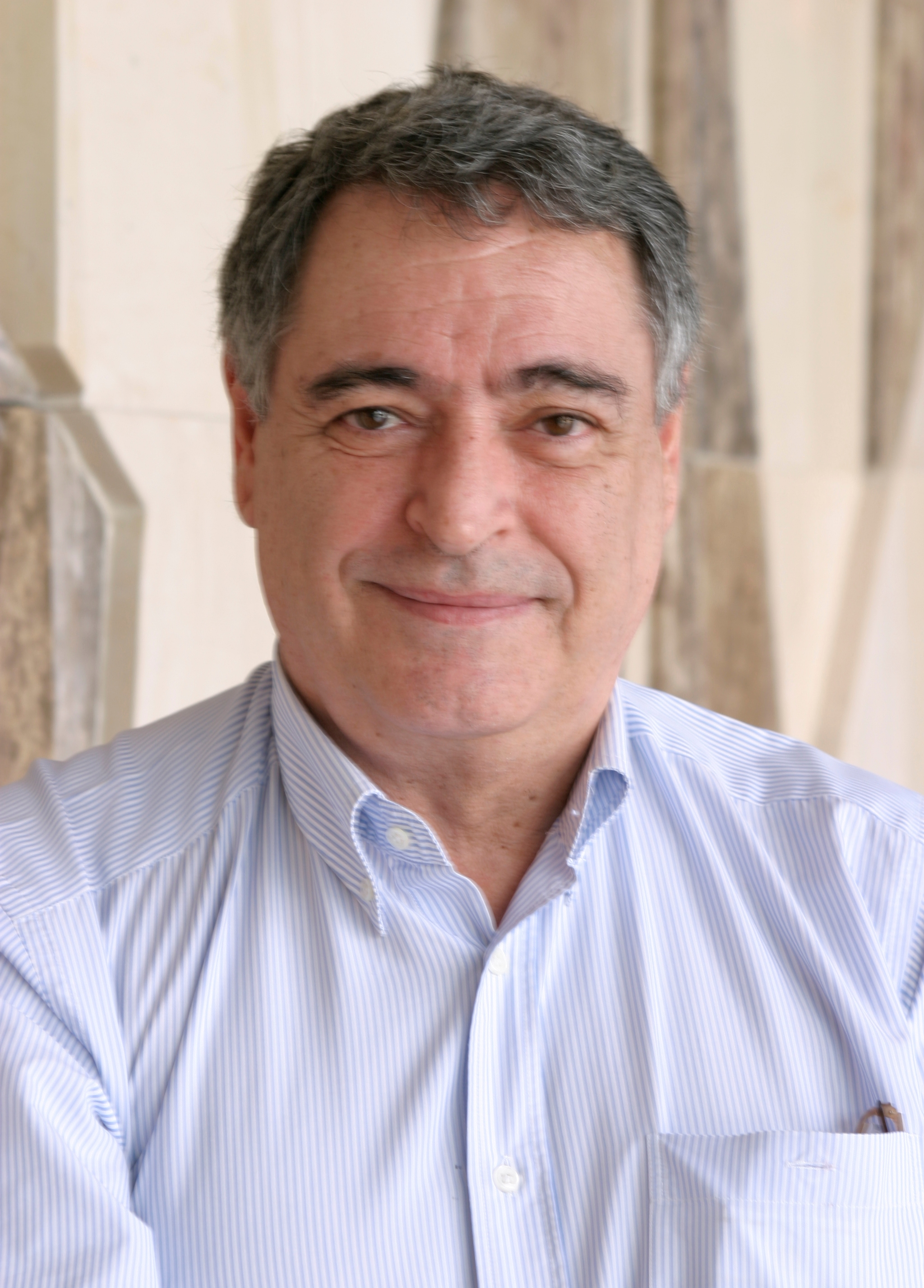 FOTO 3.- MARIO HERNÁNDEZ