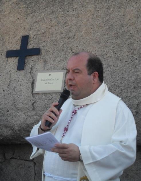 FOTO 7.- MACARIO LÓPEZ