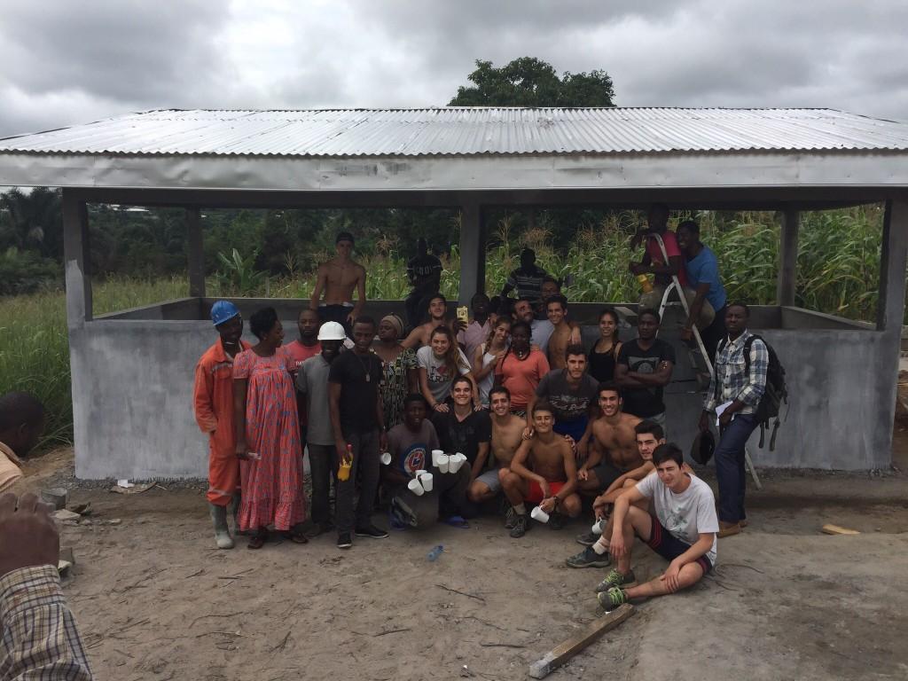 FOTO 5.- CAMEROUN 5