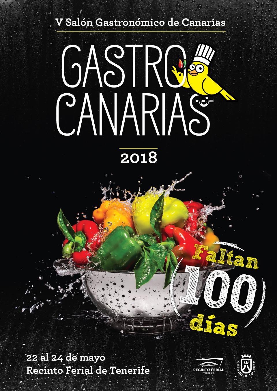 FOTO 7.- FALTAN 100 DÍAS