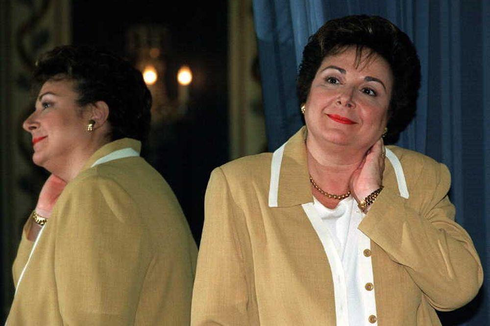 FOTO 6.- MARÍA ORÁN