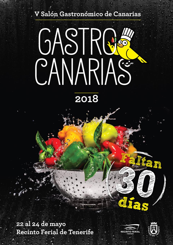 FOTO 1.- GASTROCANARIAS