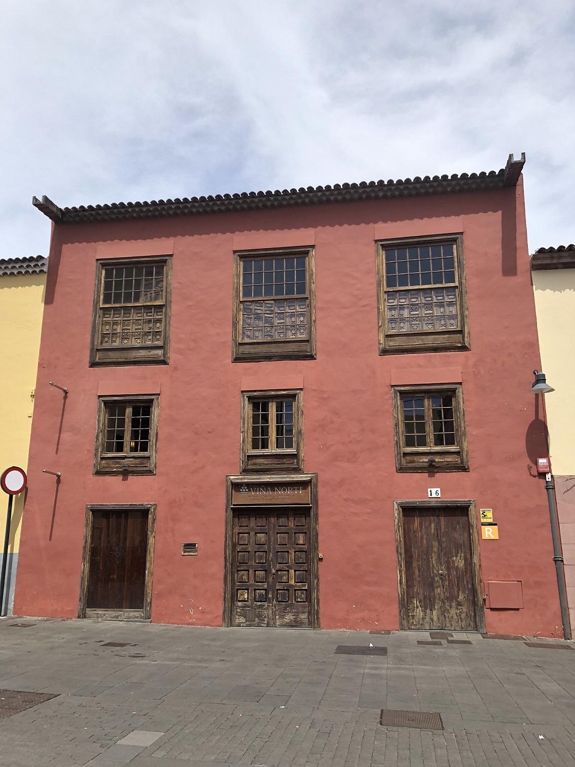 FOTO 4.- CANARIAS-MÉXICO