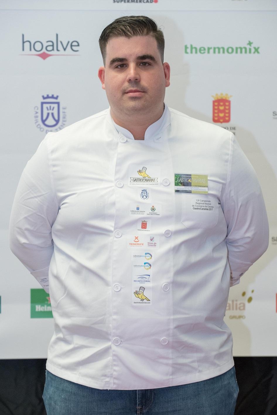 FOTO 5.- JOSÉ LUIS ESPINO