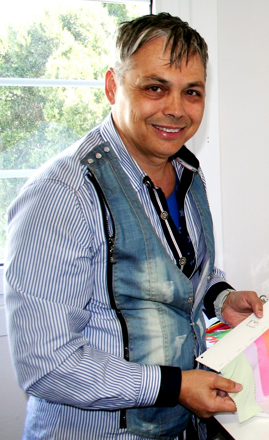 FOTO 6.- JUAN CARLOS ARMAS