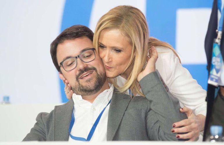 FOTO 7.- ASIER Y CRISTINA