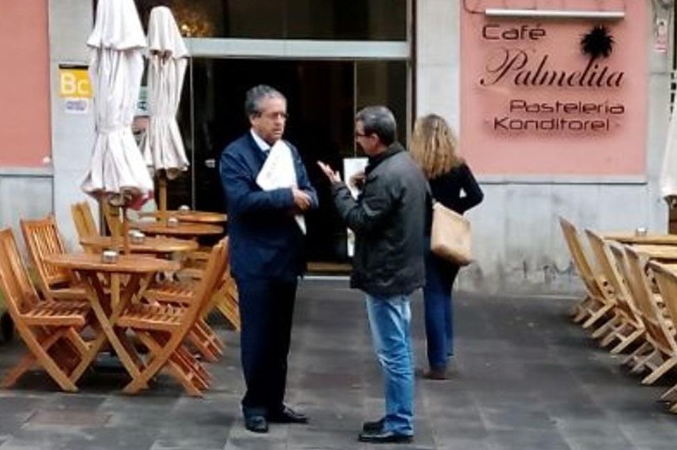 FOTO 2.- ALARCÓ Y ABREU