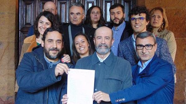 FOTO 2.- MOCIÓN CENSURA