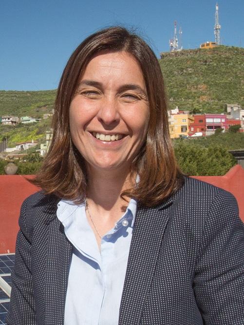FOTO 3.- MÓNICA MARTÍN