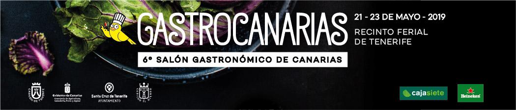FOTO 1.- GASTROCANARIAS 2019