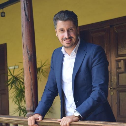 FOTO 11.- LUIS YERAY GUTIÉRREZ