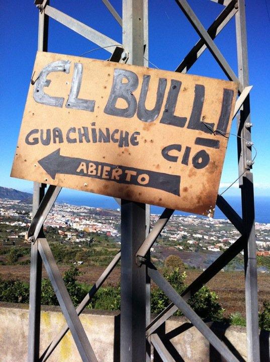 FOTO 4.- GUACHINCHE BULLICIO