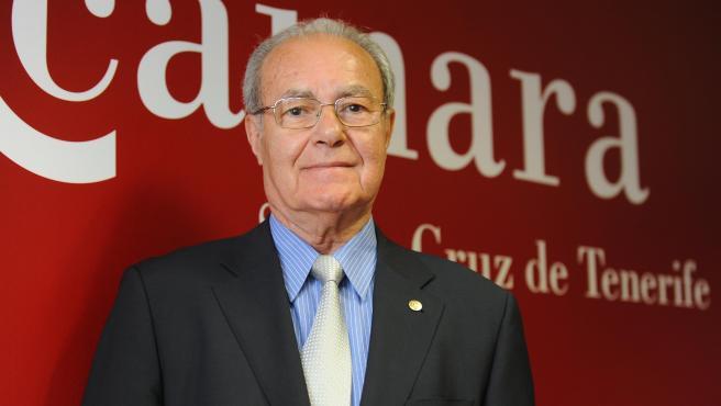 FOTO 4.- IGNACIO GONZÁLEZ B