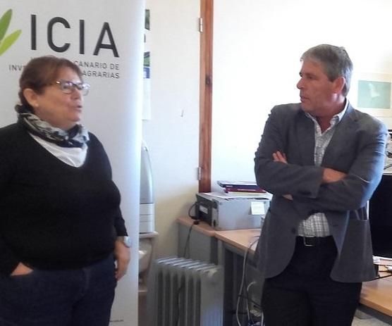 FOTO 4.- MARICHU Y PACO